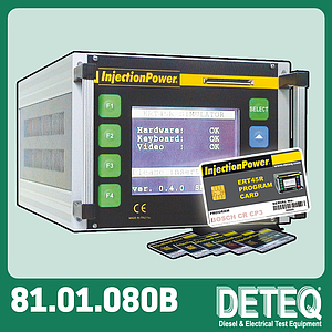 Shop | The Innovative Test Equipment for the Diesel Inejction