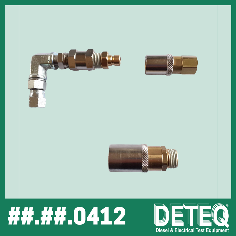 Lubrication fittings